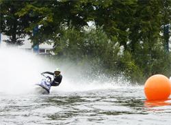 Jet-ski-Antoine#53 - Snelheid 2011